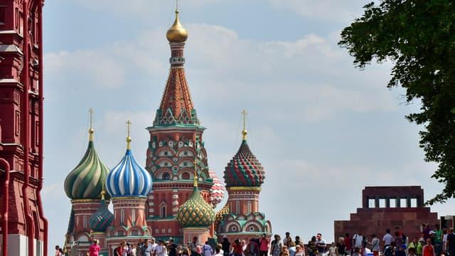 Plusieurs milliers de Russes sont sortis dans les rues dimanche 1er juillet à travers le pays pour protester contre la hausse de l'âge de la retraite.