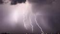 L'alerte orange aux orages est maintenue pour 15 départements ce mercredi matin.