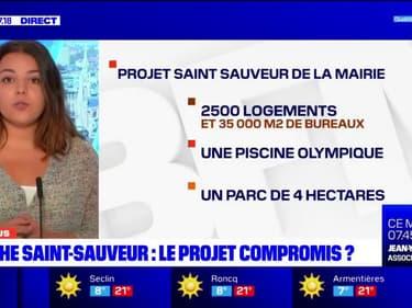 Le Focus: la friche Saint-Sauveur à Lille, projet compromis?