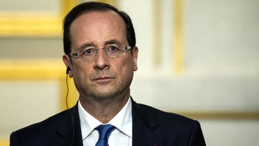 67% des Français sont mécontents de l'action de François Hollande