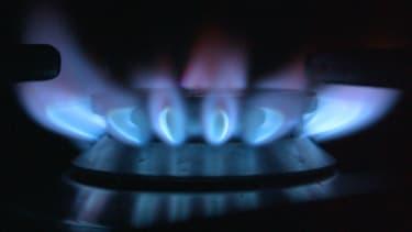 Au mois de Février, la facture de gaz va diminuer de 1,86% pour quelque 6,4 millions de clients. (image d'illustration)