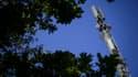 Des antennes 5G ont été prises pour cible au Royaume-Uni.