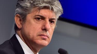 Marco Patuano a passé 26 années au sein du groupe Telecom Italia
