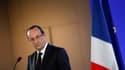 Au plus bas dans les sondages, François Hollande cherche une réponse aux inquiétudes des Français sourds à sa méthode de concertation et de proximité, au point de donner des idées de retour à son adversaire de la présidentielle, Nicolas Sarkozy. /Photo pr