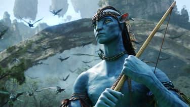 """Le film """"Avatar"""" va avoir droit à 4 suites"""