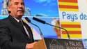 """François Bayrou estime la démission de Jean-Pierre Jouyet """"inéluctable"""""""