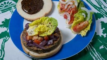 IN veut développer l'alimentation raisonnée en proposant une alternative à la viande.