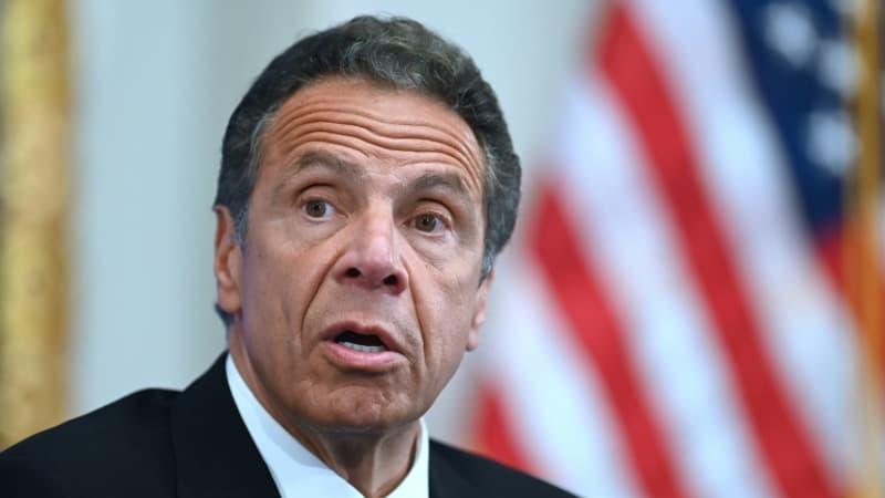 Accusé de harcèlement sexuel, le gouverneur de New York refuse de démissionner