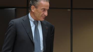La Cour des comptes s'interrogeait depuis plusieurs années sur un contrat entre Henri Proglio (photo) et la société Tixmer dirigée par André Merlin, alors président du conseil de surveillance de filiales d'EDF, ERDF (devenue Enedis) et RTE.