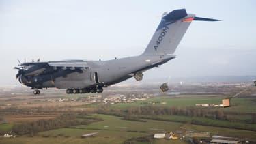 Tom Enders a mis en cause le moteur dans les différents retards et problèmes techniques liés à l'avion de transport militaire A400M.