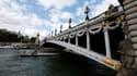 De nombreuses croisières ont lieu sur la Seine.
