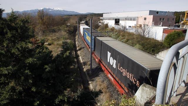 Les professionnels du fret estiment que la grève a coûté plusieurs dizaines de millions d'euros au secteur