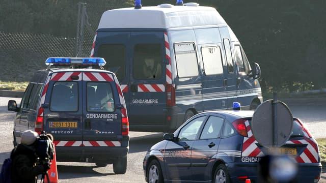 4 jeunes  de Seine-Maritimesont soupconnés du meurtre de leur camarde.