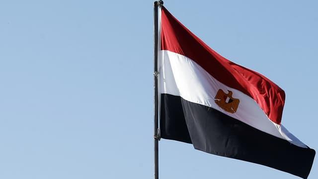 Un jeune Egyptien a été arrêté pour s'être moqué du gouvernement sur Facebook. (Photo d'illustration)