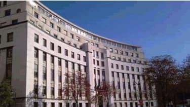 Le futur centre administratif Fontenoy devrait abriter 3.000 fonctionnaires