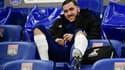 Rayan Cherki, plus jeune joueur de Ligue 1 cette saison