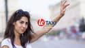 Le Taxi est une plateforme dont les données peuvent être intégrées dans les applis de taxis déjà existantes comme celles de la G7, des Taxis Bleus ou Taxiloc.