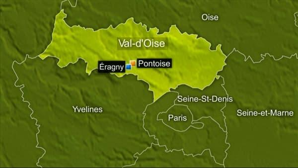 Un homme a été retrouvé décapité dans une commune du Val-d'Oise.