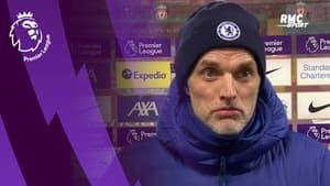 """Liverpool-Chelsea : Tuchel """"très satisfait"""" de rester invaincu"""