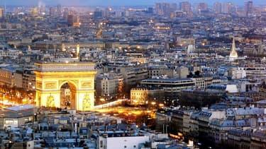 Paris dispose d'excellentes infrastructures
