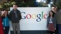 Le fisc se demande si Google ne minore pas ses revenus déclarés en France