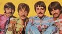 La pochette de l'album vendu aux enchères pour 290.500 dollarts.