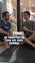 Tu Paris : faire du yoga