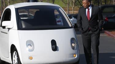 Les assureurs américains estiment que la voiture autonome n'aura pas d'impact sur leur business avant 2025