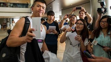Alibaba pourra-t-il se faire une place face à la domination actuelle d'Android avec Samsung et à celle d'Apple ?
