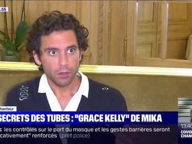 """Secrets des tubes : """"Grace Kelly"""" de Mika - 15/08"""