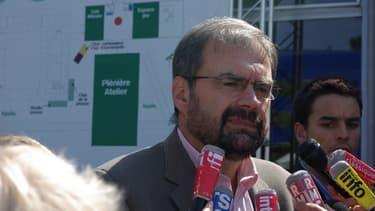 François Chérèque va rejoindre l'IGAS