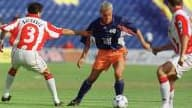 Nicolas Ouédec a connu le championnat de football chinois