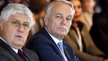 Jean-Marc Ayrault a confirmé ce mardi que l'écotaxe attendrait la remise à plat de la fiscalité en 2015