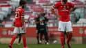 Le SL Benfica concède sa quatrième défaite en championnat cette saison face à Santa Clara (3-4).