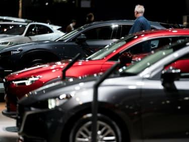 Suite au confinement lié à l'épidémie de coronavirus, le marché automobile français s'est effondré en mars selon des chiffres publiés ce mercredi matin par le Comité des Constructeurs Français d'Automobiles (CCFA).