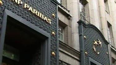 BNP Paribas prévoit la suppression de 137 postes.