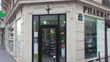 Un homme armé braque une pharmacie du Marais à Paris - Mercredi 2 mars 2016