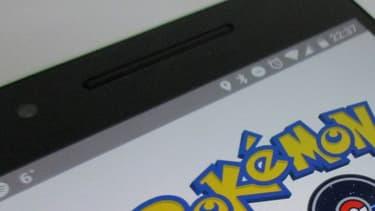 Le jeu Pokémon Go est d'ores et déjà un phénomène.