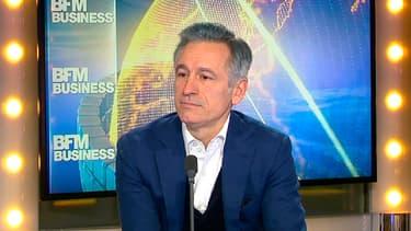 Stanislas de Bentzmann était l'invité de Stéphane Soumier dans Good Morning Business ce lundi.