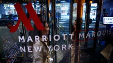 Le groupe devance désormais ses concurrents Hilton Worldwide et Intercontinental Hotel Group (IHG).