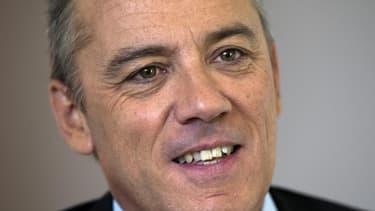 Stéphane Richard était directeur de cabinet de Christine Lagarde, alors ministre de l'Economie, à l'époque des faits.