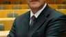 La liste de Philippe Richert, sénateur UMP du Bas-Rhin (ici dans les locaux du conseil régional d'Alsace), a obtenu 46,16% des voix au second tour des élections régionales en Alsace, contre 39,27% à celle de Jacques Bigot allié aux écologistes, et 14,57%