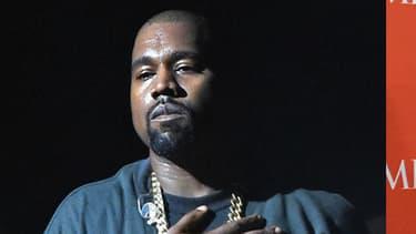 Kanye West - Frank Ocean