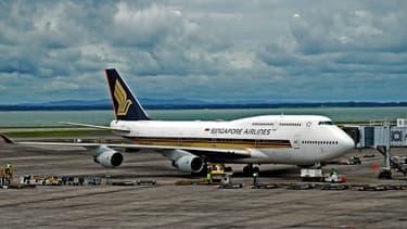 Singapore Airlines et Tata s'allient