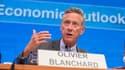 Olivier Blanchard veut avant tout que le programme d'Athènes soit cohérent