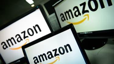 Même si le groupe reste sur une perte pour l'ensemble de 2014, Amazon a néanmoins réalisé des bénéfices au dernier trimestre.