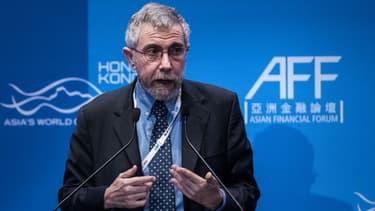 Paul Krugman estime que les politiques monétaires ont jusqu'à présent été peu efficaces