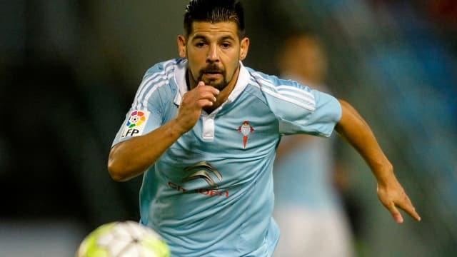 Nolito a signé à Manchester City