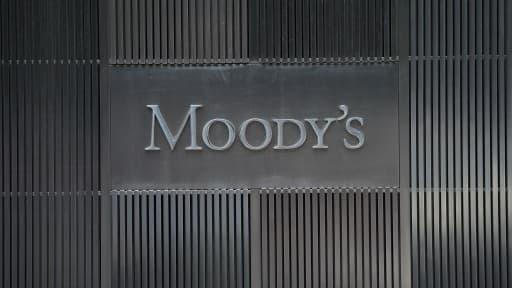 L'agence Moody's s'inquiète du résultat des Européennes en France et en Grèce.