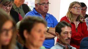 47 ex-salariés d'Ardennes Forge ont été condamnés à rembourser une partie des dommages et intérêts touchés après leur licenciement en 2008.